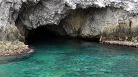 Grotta Sorrentino o Grotta dell'Amore - >Isole Tremiti