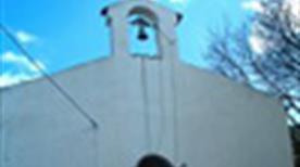 Chiesa di Santa Lucia - >Dorgali