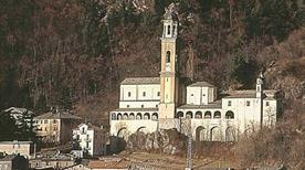 Chiesa di Santa Maria Maggiore - >Sondalo