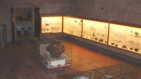 Museo Archeologico dell'Alto Mantovano - Cavriana - >Cavriana