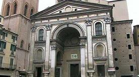 Basilica di Sant'Andrea - >Mantova