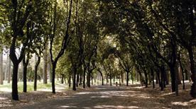 Villa Glori - >Rome