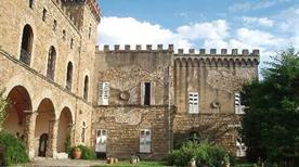 Castel Albano - >Mori