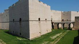 Castello Svevo-Normanno - >Barletta