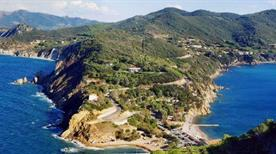 Spiaggia dell'Enfola - >Portoferraio