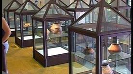 Museo dei Minerali della gente di Rio - >Rio