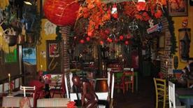 Mezcalito Cafe' Mexican Ristorante - >Milano