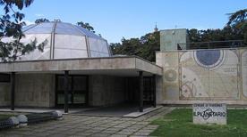 Planetario - >Ravenna