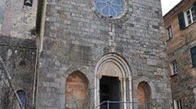 Chiesa di San Nicolò di Capodimonte - >Camogli