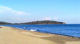 Spiaggia della Feniglia - >Orbetello
