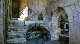 Necropoli Romana - >Pozzuoli