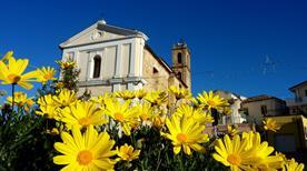 Chiesa di San Rocco - >Vacri