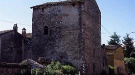 Torre di Roveleto Landi - >Rivergaro