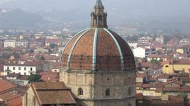 Basilica Madonna dell'Umiltà - >Pistoia