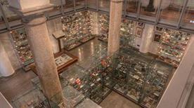 Museo Collezione G. Lorenzi - >Milano
