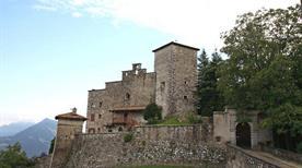 Castel Castellano - >Villa Lagarina
