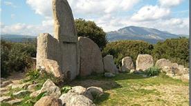 La Tomba dei Giganti - >Dorgali