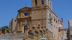 Duomo di Agrigento - >Agrigento
