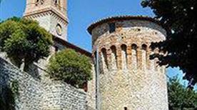 Borgo medievale di Corciano - >Corciano