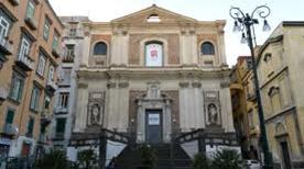 Chiesa di Santa Maria Donnaregina - >Napoli