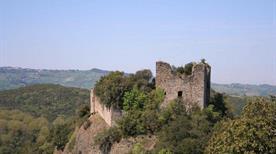 Rocca di Berignone o Torraccia - >Volterra