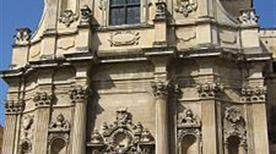 Chiesa di Santa Chiara  - >Lecce