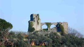 Castello di Trebiano Diroccato - >Arcola