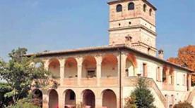 Palazzina Sabatelli - >Sant'Ippolito