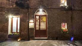 Antica Osteria da Divo - >Siena