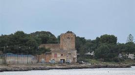 Torre Ciachea - >Carini