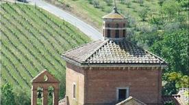 Tempio della Madonna della Rosa - >Chianciano Terme