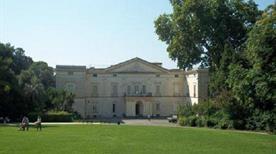 Museo Nazionale della Ceramica Duca di Martina - >Napoli