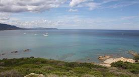 Spiaggia Feraxi - >Muravera