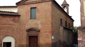 Ex Monastero di S.Girolamo in Campansi - >Siena