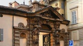 Seminario Arcivescovile - >Milano