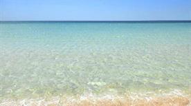 Spiaggia Tuareg Lido  - >Campomarino