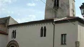 Museo di Santa Maria delle Monache - >Isernia