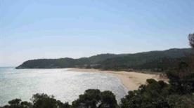 Spiaggia Lido di Portonuovo - >Vieste