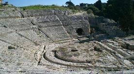 Anfiteatro Romano - >Siracusa