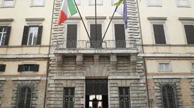 Palazzo Salviati - >Rome