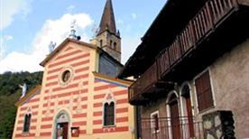 Chiesa di San Giovanni Battista - >Stroppo