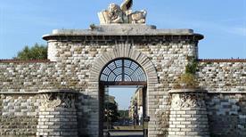 Porta San Marco - >Livorno