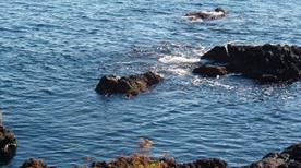 Spiaggia di Porticciolo Stazzo - >Acireale