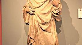 Museo Diocesano - >Massa