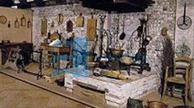 Museo Provinciale della Vita Contadina - >San Vito al Tagliamento