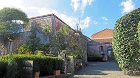 Agriturismo Case Perrotta - >Sant'Alfio