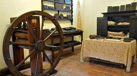 Museo Etnografico: Civiltà Contadina - >Forli'
