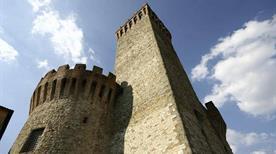 Castello di Serra Partucci - >Umbertide