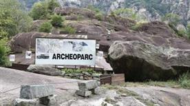 Archeoparc - >Bard