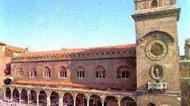 Palazzo della ragione - >Mantova